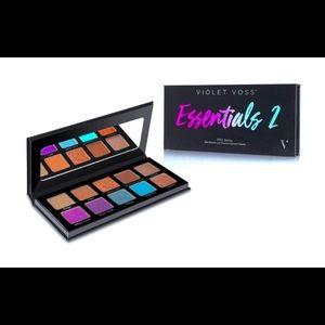Essentials 2 Eye Shadow Palette